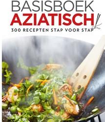 Basisboek Aziatisch -300 recepten stap voor stap Vassallo, Jody