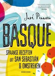 Basque -Spaanse recepten uit San Sebas tian & omstreken Pizarro, Jose