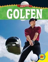 AV+ Golfen, Sport en Passie -sport en passie Wells, Don