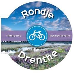 Rondje Drenthe -fietsroutes en picknickrecepte n