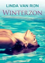 Winterzon - grote letter uitgave -grote letter uitgave Rijn, Linda van