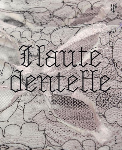 Haute Dentelle Marot, Sylvie