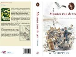 44. Schippersserie Mannen van de zee Schippers, Willem