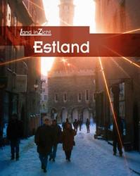 Land inzicht - Estland Spilsbury, Richard