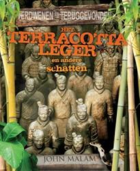 Het terracottaleger en andere schatten Malam, John