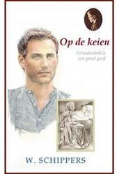 46. Schippersserie Op de keien Schippers, Willem