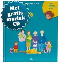 Tom's suitcase -activiteitenboek My family Roskam - van Woerden, Janneke