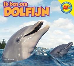 AV+ Ik ben een dolfijn -MIJN LEVEN ALS... Macleod, Steve