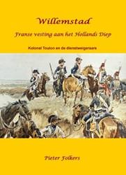 Willemstad Willemstad, Franse vesting aa -kolonel Toulon en de dienstwei geraars Folkers, Pieter