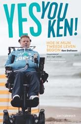 Yes you Ken! -Hoe mijn tweede leven begon Delissen, Ken