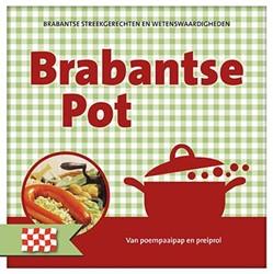 Brabantse pot -van poempaaipap en preiprol