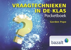 Vraagtechnieken in de klas -pocketboek Pope, Gorden
