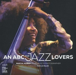 ABC's for Jazz Lovers Kober, Pascal