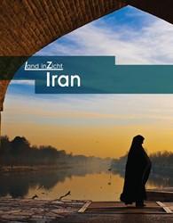 Land inzicht - Iran Spilsbury, Richard