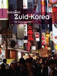 Zuid-Korea -de republiek Korea Raum, Elizabeth