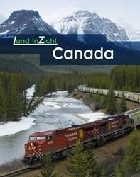 Canada - Land inzicht Hurley, Michael