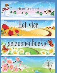 Het vier seizoenenboekje Griffioen, Heidi