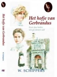 42. Schippersserie Het hofje van Gerbran Schippers, Willem