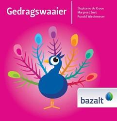 Gedragswaaier -de waaier Wiedemeyer, Ronald