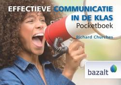 Effectieve communicatie in de klas pocke Churches, Richard