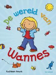 De wereld van Wannes Amant, Kathleen