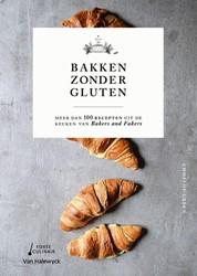 Bakken zonder gluten -Meer dan 100 recepten uit de k euken van Bakers and Fakers Green, Emmelou