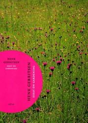 Henk Gerritsen Essay on Gardening Gerritsen, Henk