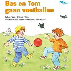 Bas en Tom gaan voetballen Hoorn, Klaas