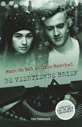 De veertiende brief Bel, Marc de