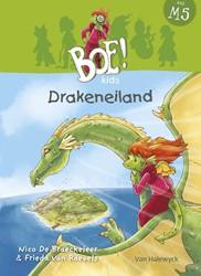 Drakeneiland (M5) -BOE!kids Braeckeleer, Nico De