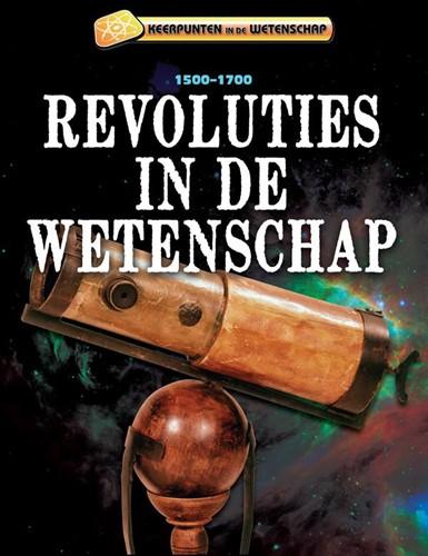 Revoluties in de wetenschap -1500-1700 Samuels, Charlie