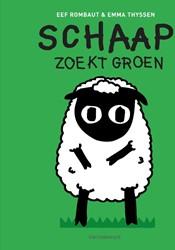 Schaap zoekt groen Rombaut, Eef