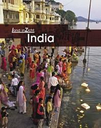 Land inzicht - India Bojang, Ali Brownlie