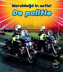 De politie -wereldwijd in actie! Linda, Staniford