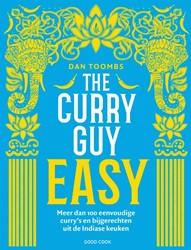 The Curry Guy Easy -meer dan 100 eenvoudige curry& s en bijgerechten uit de India Toombs, Dan