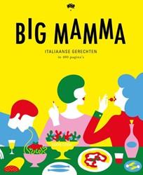 Big Mamma -italiaanse gerechten in 480 pa gina's Big Mamma