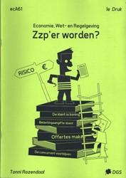 Economie, Wet- en Regelgeving Zzp'e Rozendaal, Tonni