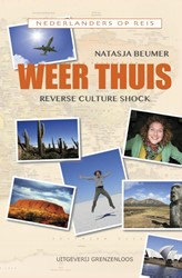 Weer thuis -reverse culture shock Beumer, Natasja