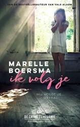 Ik volg je Boersma, Marelle