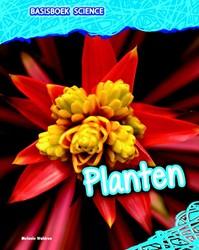 Basisboek Science - Planten Waldron, Melanie