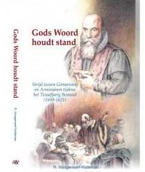 11. Gods woord houdt stand Hoogerwerf-Holleman, R.