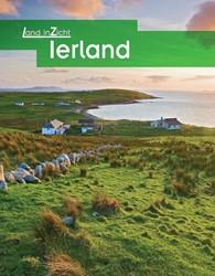 Land inzicht - Ierland Waldron, Melanie