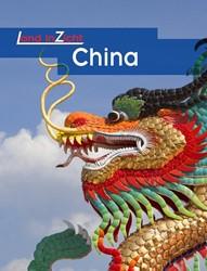 China - Land inzicht Catel, Patrick