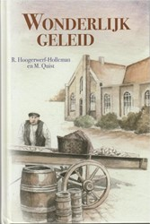 Wonderlijk geleid Hoogerwerf-Holleman, R.