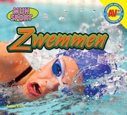 Zwemmen -mijn sport Carr, Aaron