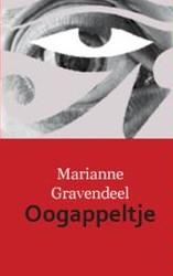 Oogappeltje Gravendeel, Marianne