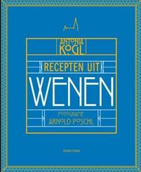 Recepten uit Wenen Kogl, Antonia