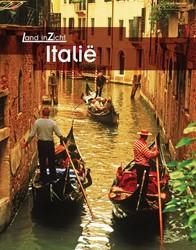Land inzicht - Italie Throp, Claire