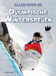 Alles Over de Olympische Winterspelen Hunter, Nick