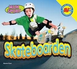AV+ Mijn sport - Skateboarden Carr, Aaron